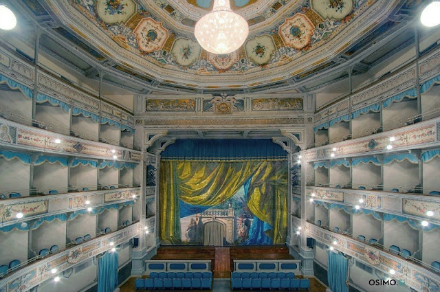 "Teatro ""La Nuova Fenice"" - Osimo"
