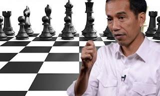 Strategi pemenangan jokowi
