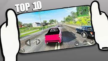 افضل 10 العاب محاكاة للاندرويد / Top 10 Simulator Games