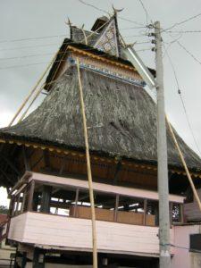 Sapo Page (era-gambarrumahadatkaroterkinilingga. blogspot.com)