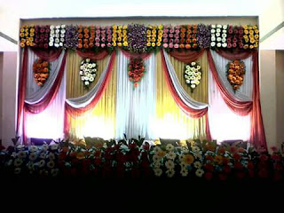 NAGARAJA DECORATORS tirupati