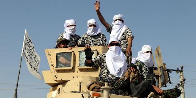 """Taliban Kerahkan Batalyon Pasukan Bunuh Diri """"Lashkar-e-Mansoori"""" ke Perbatasan"""