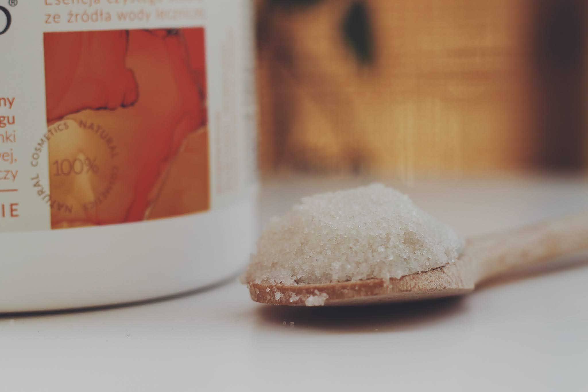 Sól jodowo-bromowa i jej wpływ na samopoczucie oraz kondycję skóry - bogactwo produktów ARMED