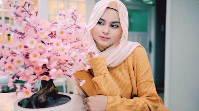 Berbagai Jenis hijab dalam islam