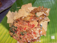 Tips Usaha Kuliner Masakan Campur Sambel Pecel Semarang