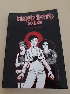 Monsterhearts 2