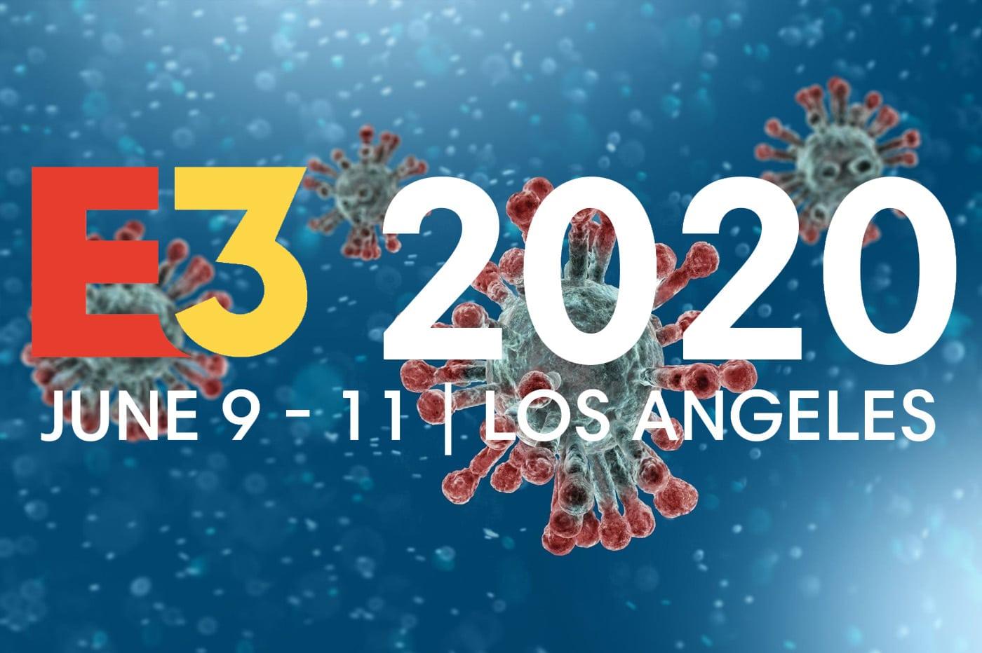 Coronavirus, annullato anche l'evento E3 2020