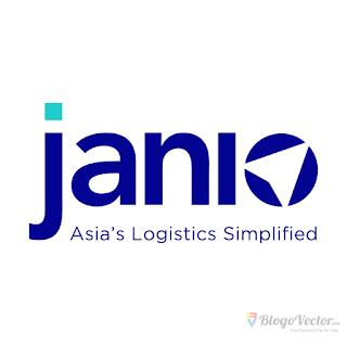 Janio Logo vector (.cdr)
