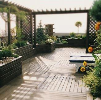 Decoracin de jardines pequeos 10 ideas para decorar tu