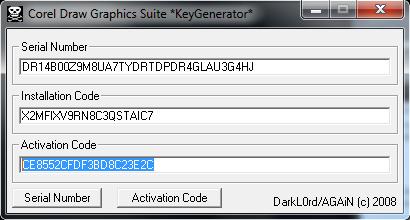 download keygen coreldraw x4