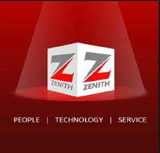 www.Zenithbank.com-Apply Now Zenith Bank Recruitment 2018/2019 Form