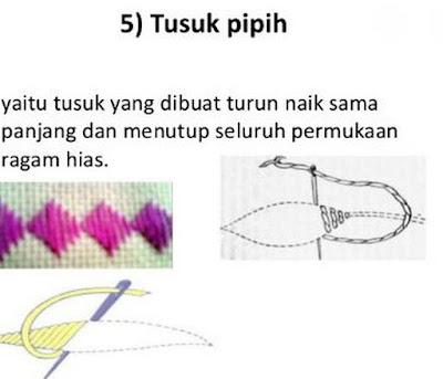tusuk-pipih