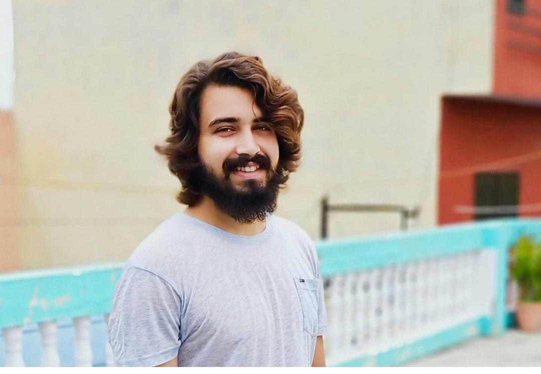 Tushar-Singh