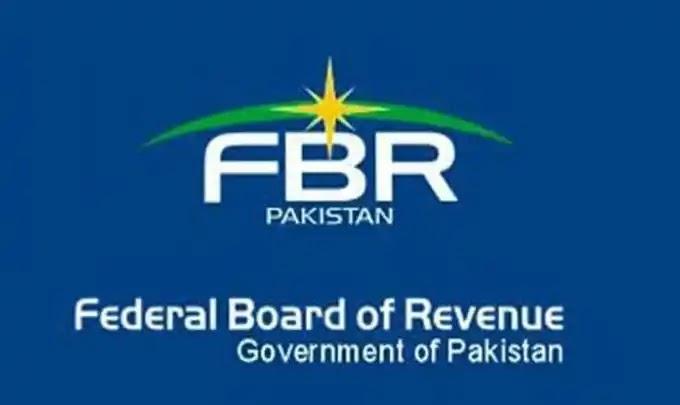FBR Reviews Sales tax reimbursements parametric reimbursement ratio