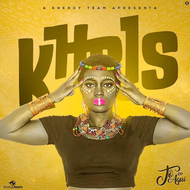 Khris - Dar A Cara (Rap)