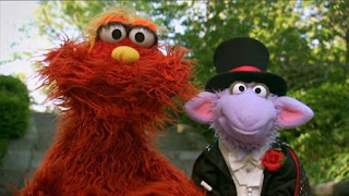 Ovejita performs a magic trick, Murray, Sesame Street Episode 4402 Don't Get Pushy season 44