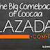 The Big Comeback of Coocaa on November 11 | Lazada PH