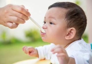 2 Cara Membuat Makanan Selingan Untuk Bayi