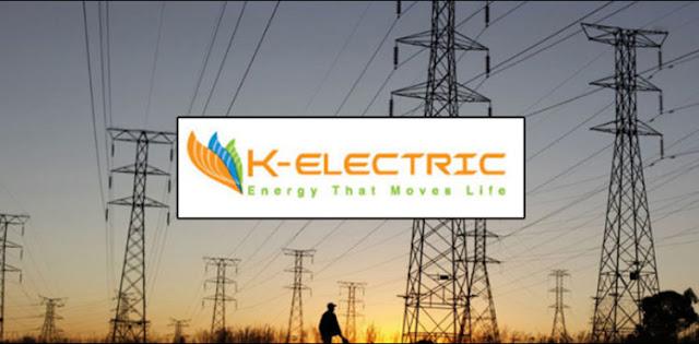 K Electric sent 3 month bills together, also announced load shedding