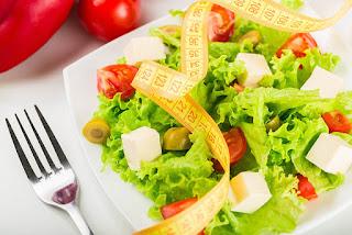 7 Cara Melakukan Diet yang Sehat dan Alami