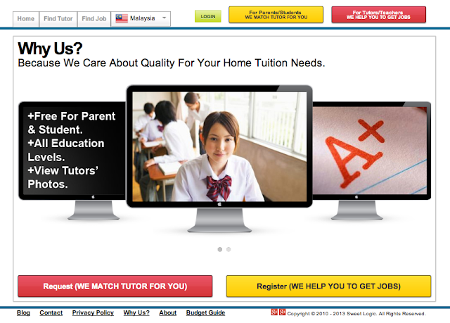 home-tuition-job-website-page-malaysia