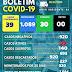 NOVO HORIZONTE-BA: BOLETIM INFORMATIVO SOBRE O CORONAVÍRUS ( 20/12/2020)
