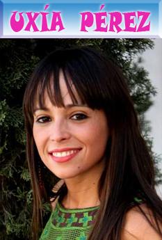 09bd80c02cedc Esos son los cuatro adjetivos que mejor pueden describir a esta viguesita  que nació en 1984 . Vive en Madrid y cursa estudios de ...