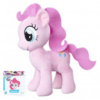 MLP New 10 Inch Pinkie Pie Plush by Hasbro
