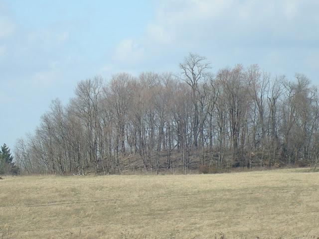 ohio mounds