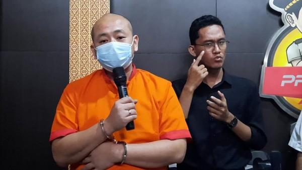 Jason Tjakrawinata Minta Maaf Aniaya Perawat RS Siloam