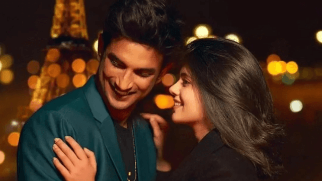 Dil Bechara (2020) Full Hindi Movie Download in 720p HDRip With English Subtitles Leaked By Filmyzilla, Filmywap, Tamilrockers, Mp4movies, Pagalword, Pagalmovies