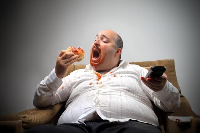 Σχεδόν το 30-35% των θανάτων από καρκίνο συνδέονται με τη διατροφή