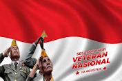 Kilas Balik Mengenai Hari Veteran Nasional