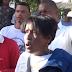 Familiares y comunitarios de Los Yayales protestan tras imposición de tres meses preventivos contra Juan Bernardo.