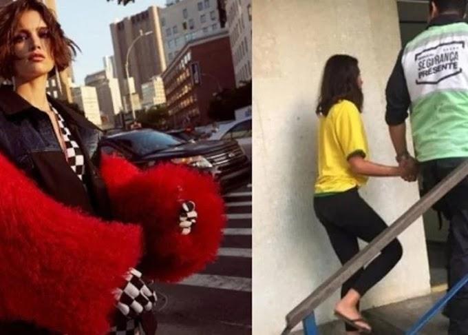 Top model εξαφανίστηκε από τη Νέα Υόρκη και βρέθηκε με αμνησία σε φαβέλα της Βραζιλίας