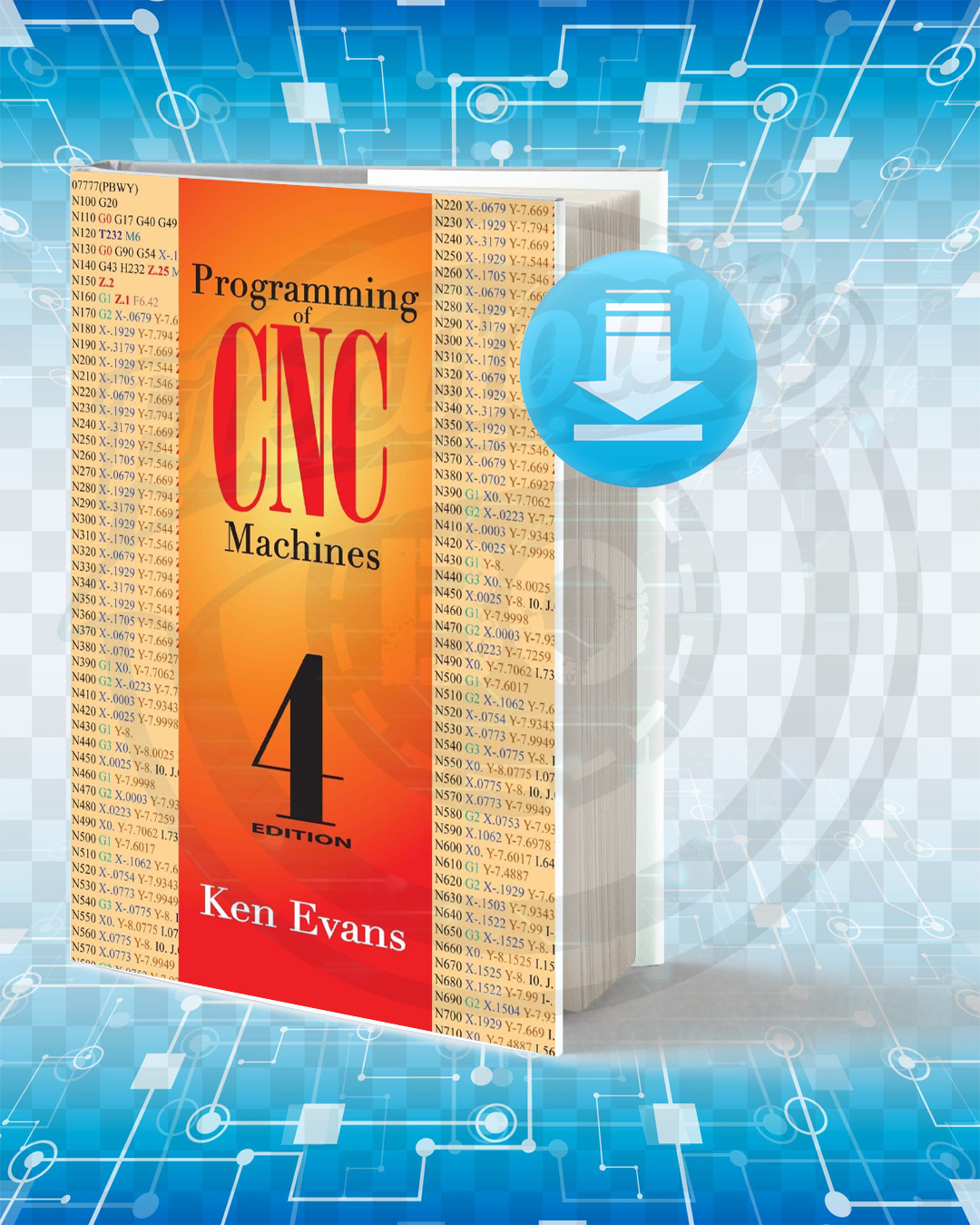 Free Book Programming of CNC Machines pdf.