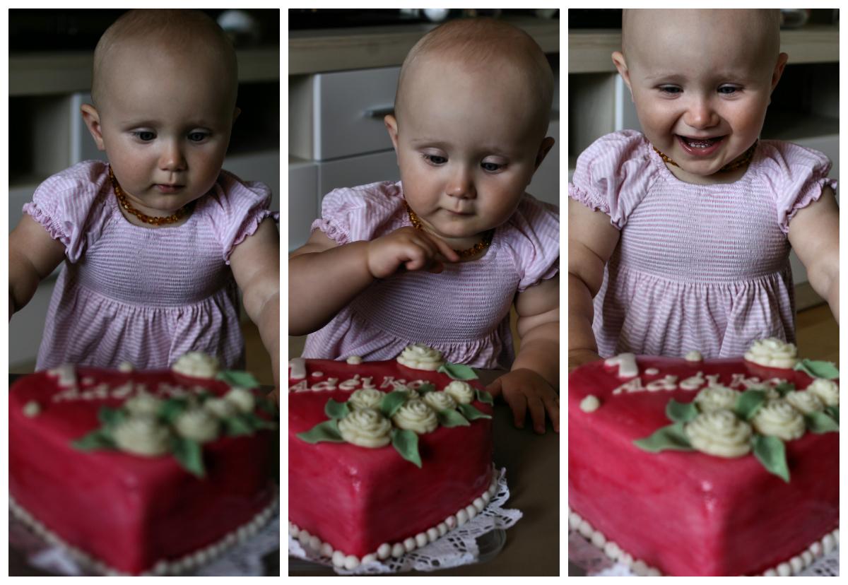 oslava prvních narozenin Oslava prvních narozenin | U nás doma oslava prvních narozenin