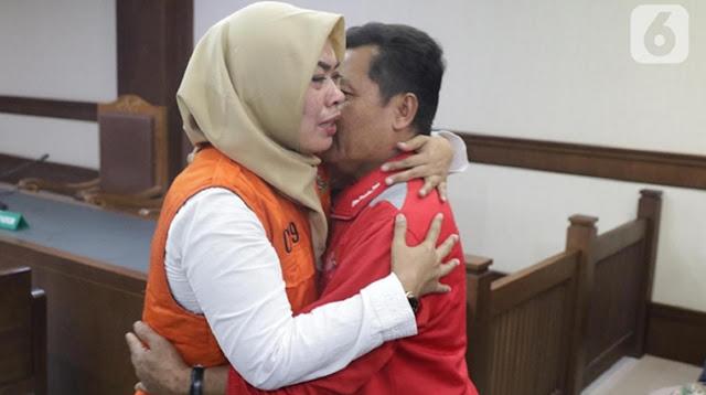 Kasus Video 'Penggal Jokowi', Denny Siregar akan Dilaporkan Balik