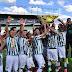 Com Leonardo Victor, Juventude é Campeão Gaúcho Sub-15 de 2017. Veja fotos da festa no Estádio Alfredo Jaconi