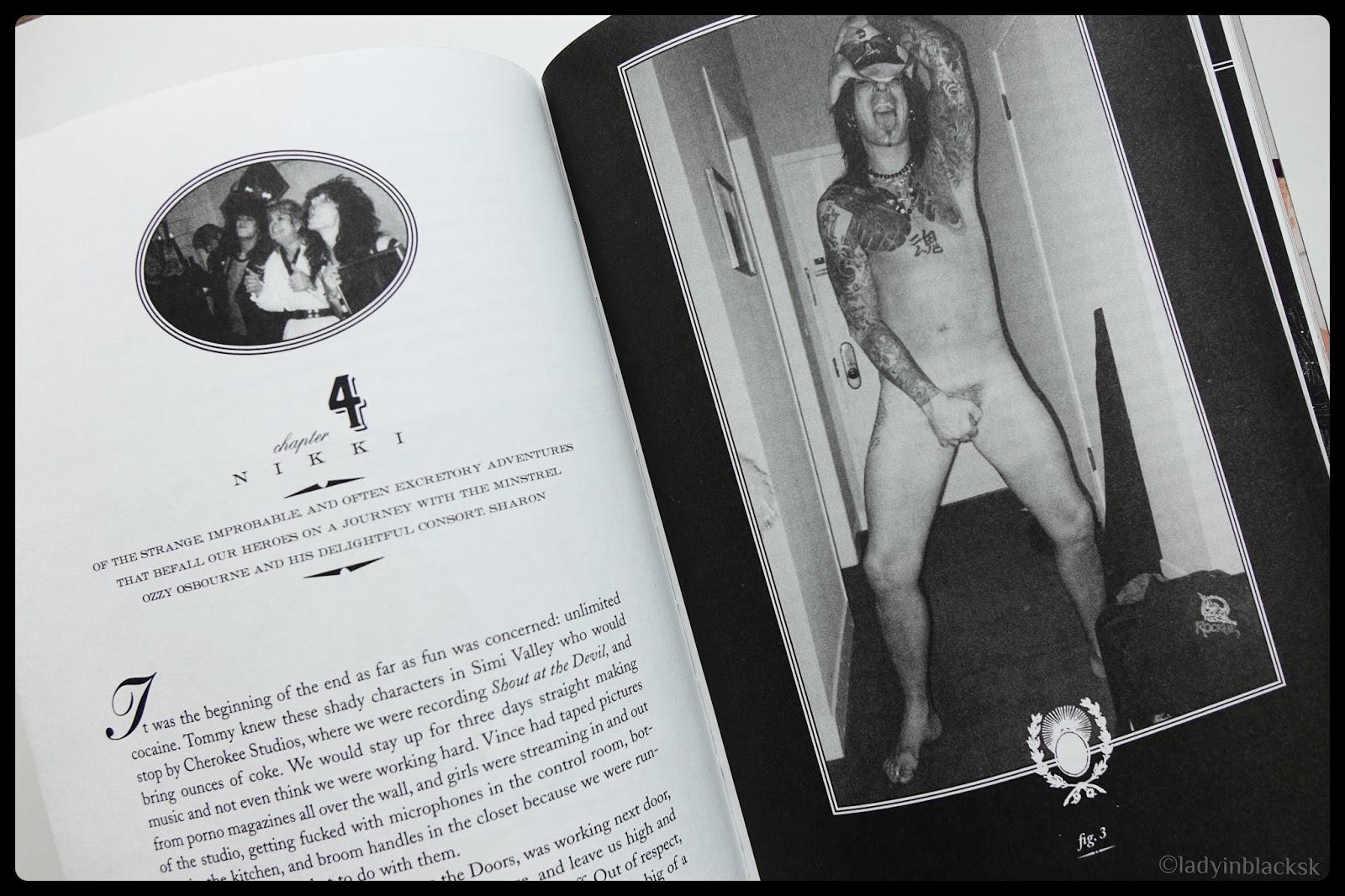 motley crue dirt autobiography