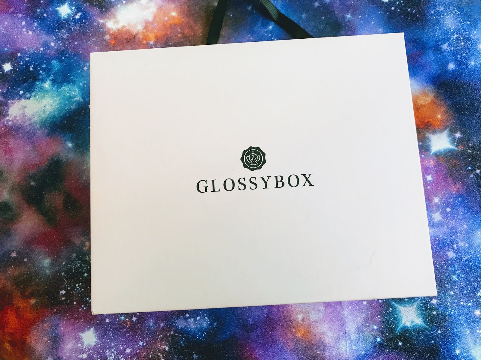 Glossybox November 2019 | Winter Warmers | Review