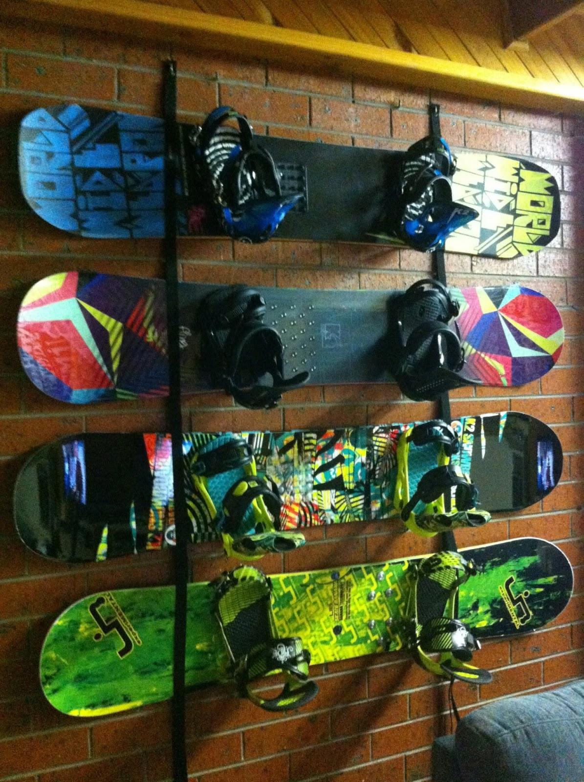 Storeyourboard Blog Customer Photos Surf Racks Skate