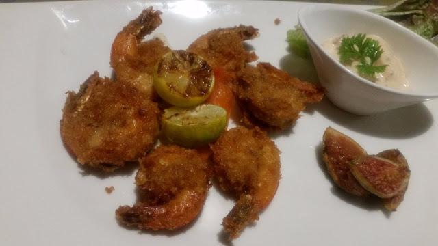 Fried Camaros