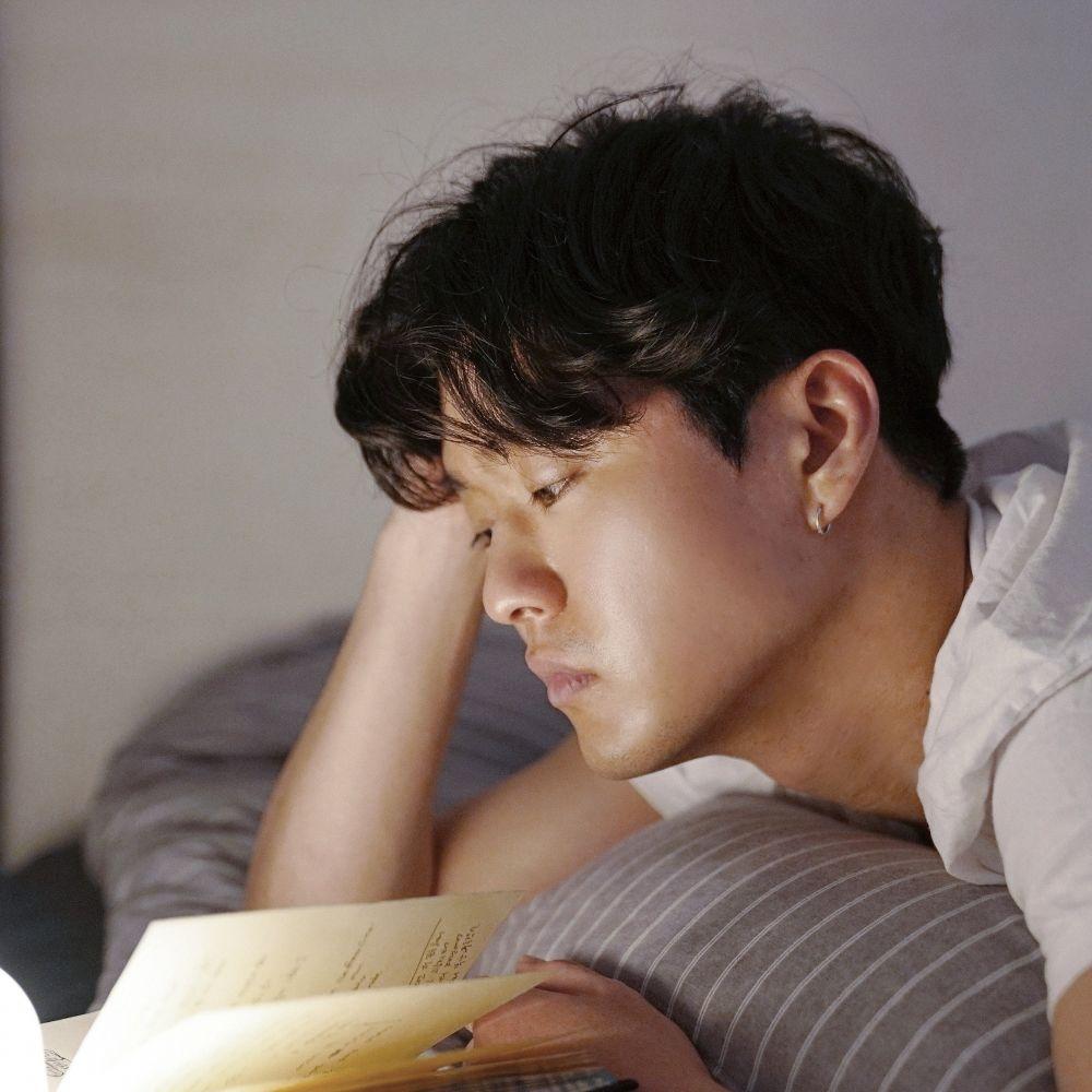 JEONG MIN GYUN – I'm Your Blanket – Single