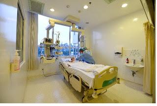 Tiêu chuẩn phòng sạch bệnh viện truyền nhiểm