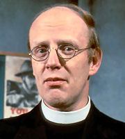 "Rev Timothy Farthing of ""Dad's Army"""
