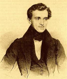 Retrato de Johann Strauss I