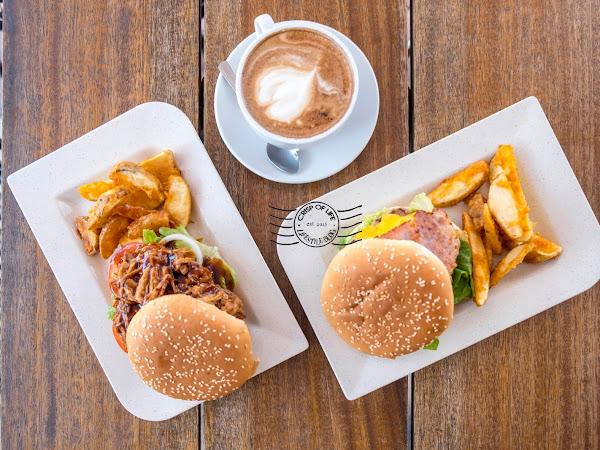 Gusto Cafe @ Tanjung Bungah, Penang