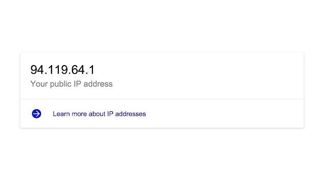 ما هو عنوان IP الخاص بي؟ وماهي الطرق التي يمكن استخدامها للعثور على عنوان IP الخاص بك أو إخفائه