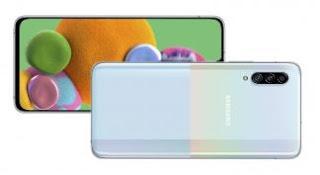 مراجعة لهــاتف سامسونج جالاكسي Samsung Galaxy A90 5G مراجعة لموبايل/جوال/تليفون سامسونج جالاكسي Samsung Galaxy A90 5G - مواصفات سامسونج جالاكسي Samsung Galaxy A90 5G - ميزات سامسونج جالاكسي Samsung Galaxy A90 5G